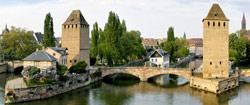Croisière Rhin et Moselle