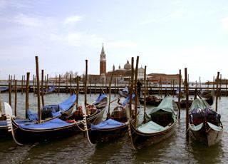 Croisière Venise, les îles de la Lagune et le Pô (VEB)