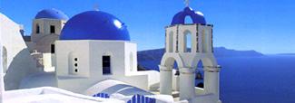 Croisière Iles grecques