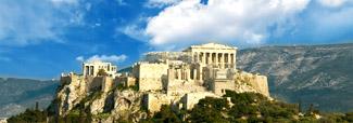 Croisière La Grèce antique & les Météores