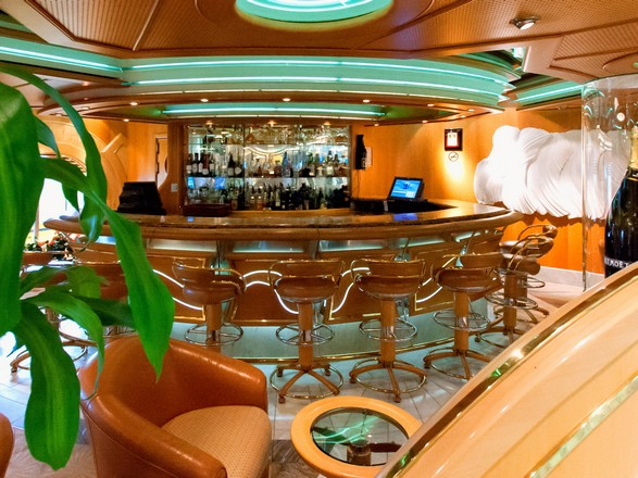 Foto Adventure of the Seas