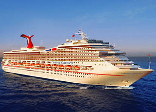 Crucero Carnival Conquest