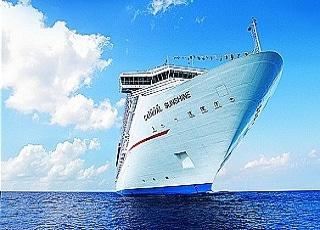 Crucero Carnival Sunshine