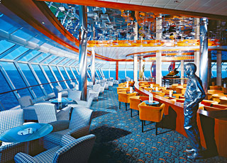 Foto Celebrity Constellation