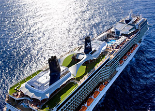 Foto Celebrity Eclipse