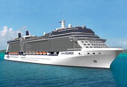 Crucero Celebrity Equinox