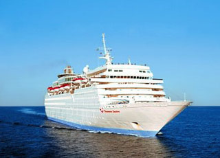 Crucero Celestyal Olympia