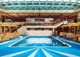 Crucero Costa Diadema