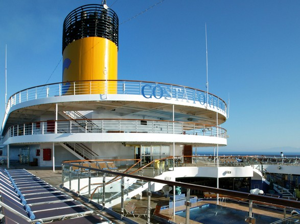 Foto Costa Fortuna