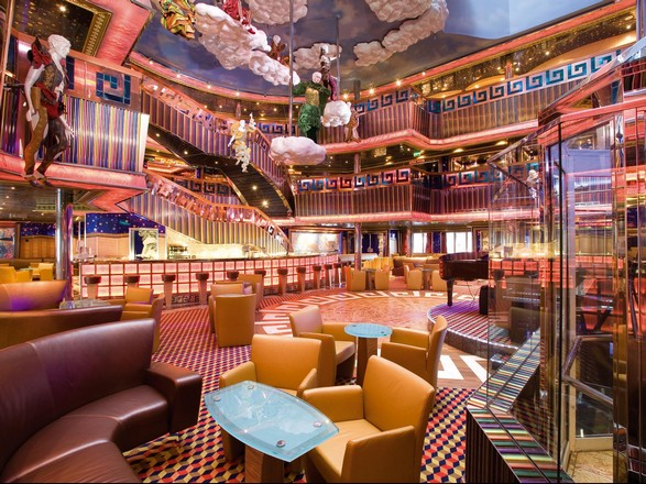 Baño Turco La Serena:Crucero La Ruta del Mediterráneo – 8 días, salidas desde Barcelona