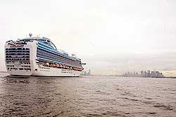 Foto Crown Princess