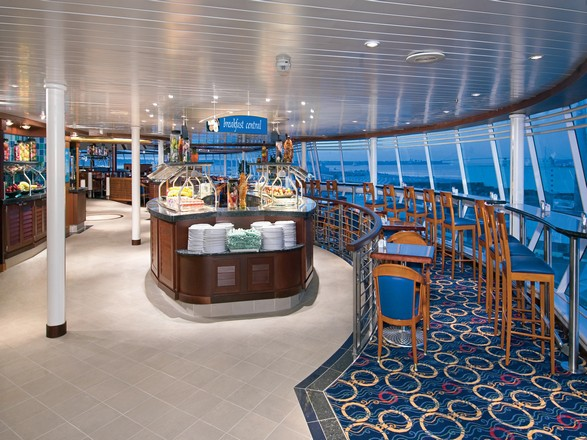Foto Enchantment of the Seas