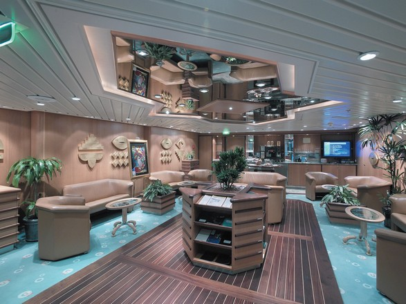 Foto Explorer of the Seas