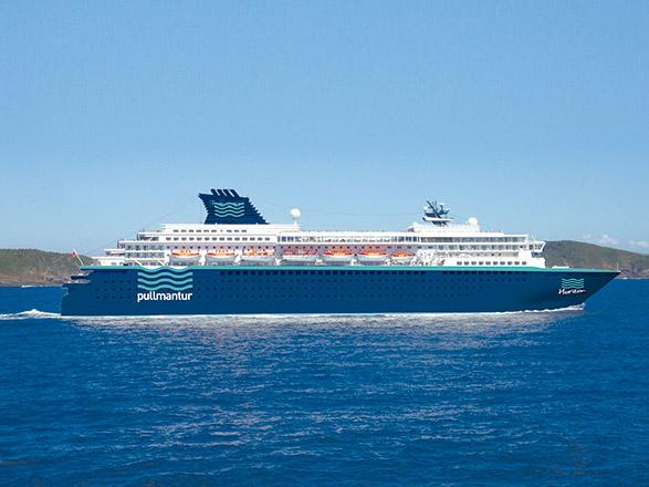 Crucero Horizon