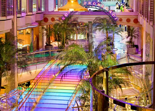 Foto Independence of the seas