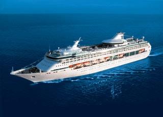 Crucero Legend of the seas