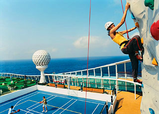 Foto Liberty of the Seas
