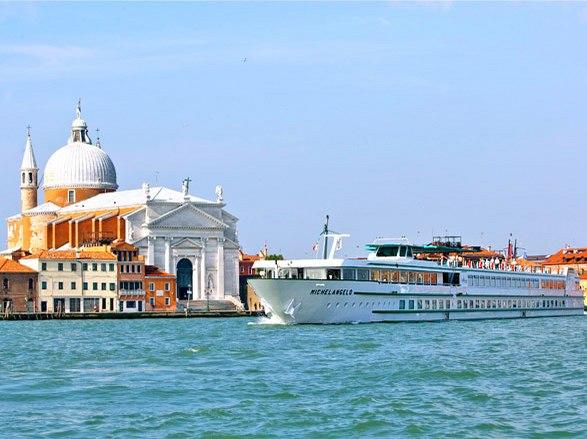 Crucero venecia y su laguna ven 5 d as salidas desde venecia - Dias de apertura puerto venecia 2017 ...