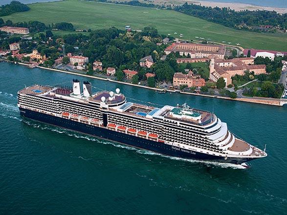 MS Nieuw Amsterdam