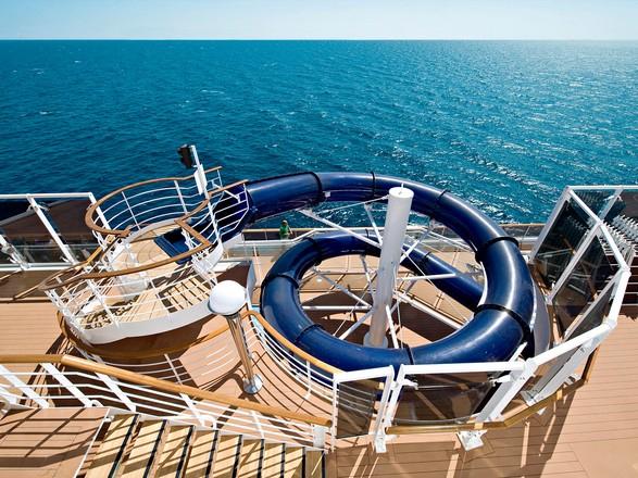 Msc splendida msc cruceros fotos video y ofertas 7 for Club piscine pool liners