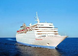 Crucero Olympia