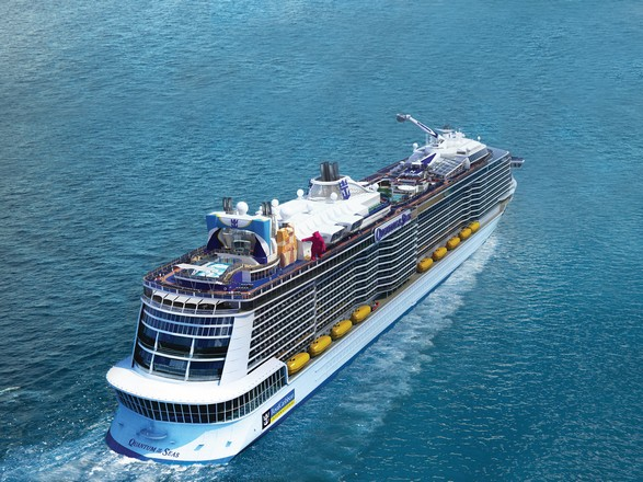 Foto Quantum of the seas