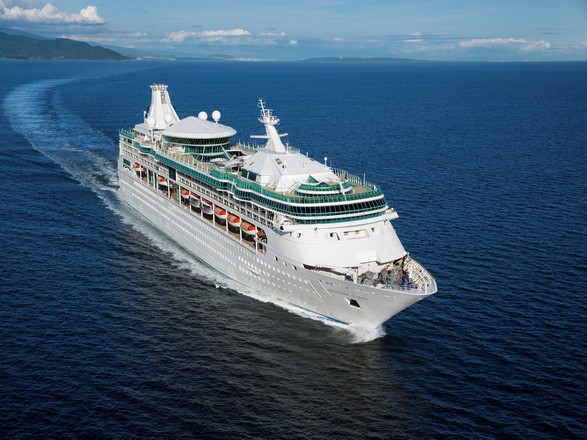Foto Rhapsody of the Seas