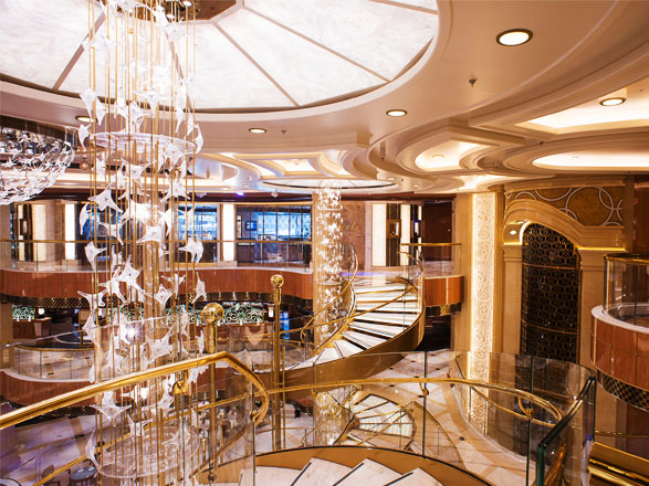 Foto Royal Princess