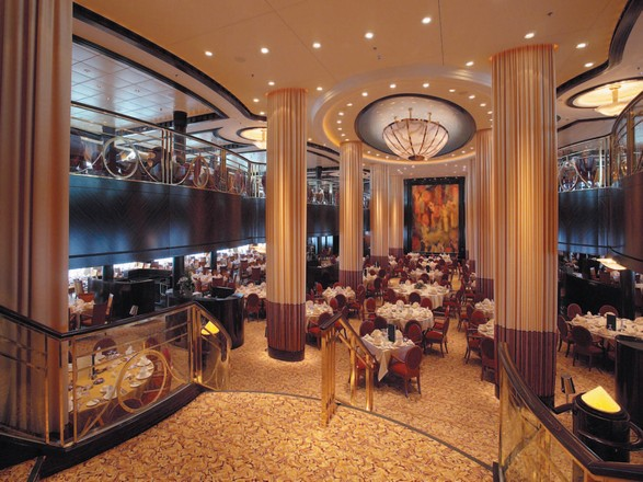 Foto Serenade of the Seas