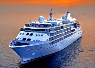 Crucero Silver Wind