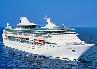 Crucero Splendour of the Seas