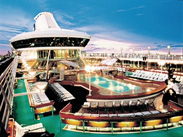 Foto Vision of the Seas