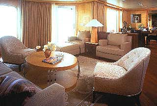 Foto camarote Celebrity Century  - Camarote suite