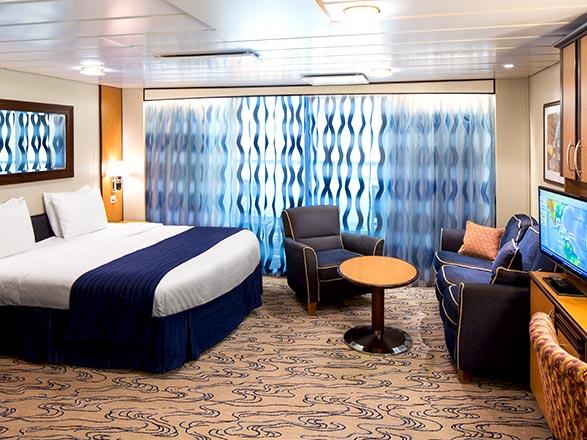 Foto camarote Jewel of the Seas  - Camarote suite