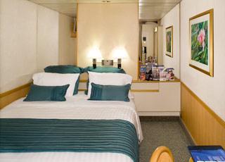 Foto camarote Majesty of the Seas  - Camarote interior