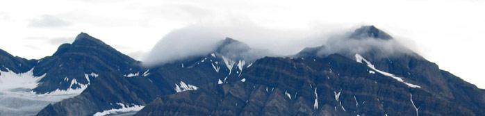 Crucero Spitsbergen