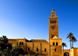 Crucero Agadir(Marruecos)