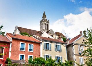 Conflans-Sainte-Honorine