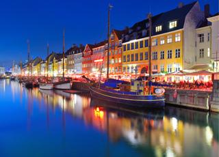 Grandes ciudades del Báltico