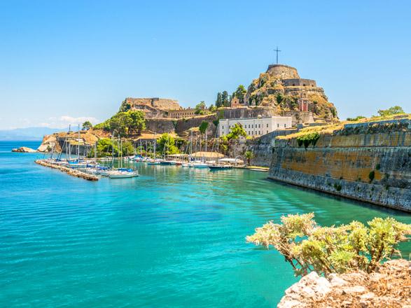 Islas Griegas - Vuelo Incluido