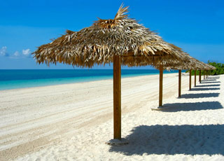 Bahamas, República Dominicana, Jamaica, Islas Caimán, Honduras, México