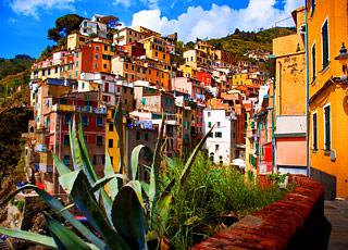 Francia, Italia