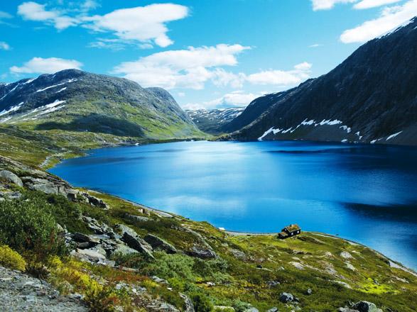 Noruega y Cabo Norte