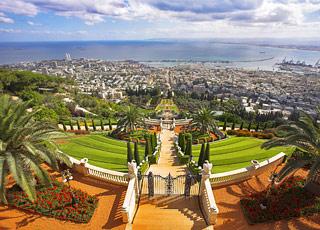 Crucero Haifa