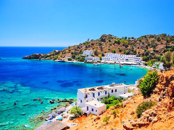 Mediterráneo Orinetal y Tierra Santa