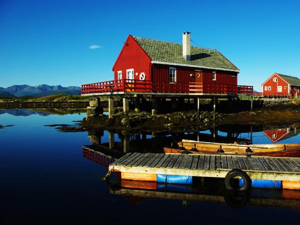 Dinamarca, Noruega,...