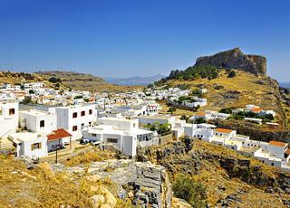 Griegas y Turquía