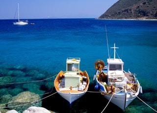 Egeo Icónico II