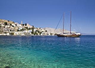 Crucero Rodas(Grecia)