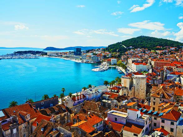 Crucero italia montenegro croacia 5 d as salidas desde venecia - Dias de apertura puerto venecia 2017 ...